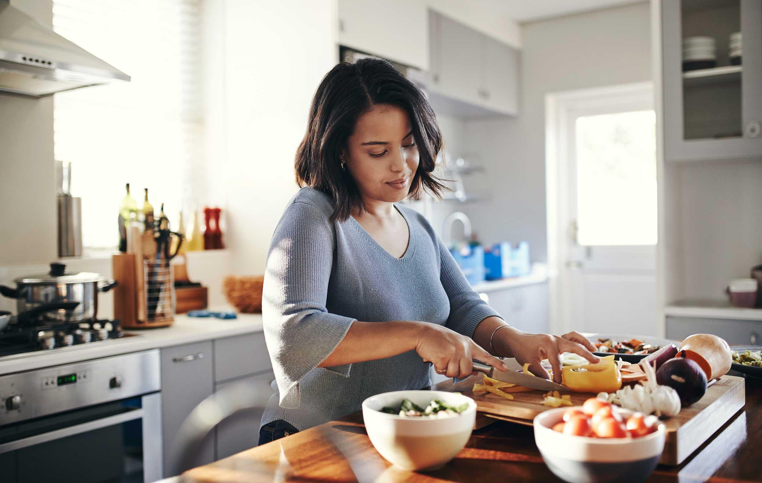 Food as Medicine in Estrogen Detoxification