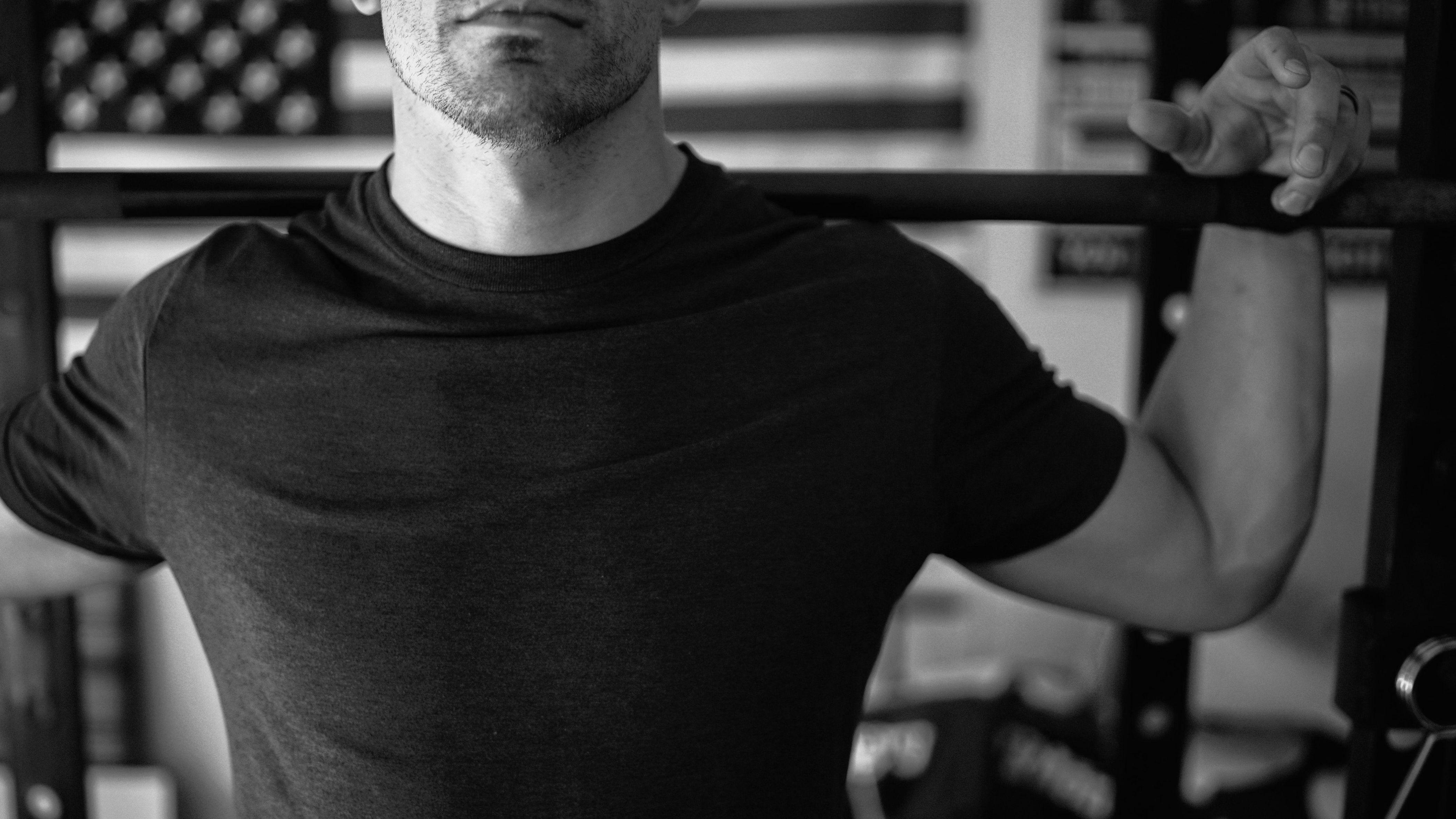 The Effect of Hormones on Men's Health